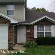 Rental info for 1407 Godas Drive in the Columbia area