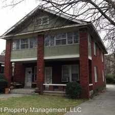 Rental info for 507 N McNeil St in the Memphis area