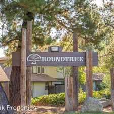 Rental info for 5442 Roundtree Dr. #B