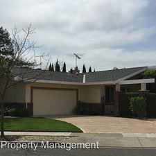 Rental info for 673 Cabot Way