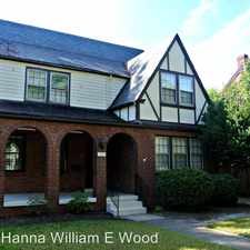 Rental info for 1317 Buckingham Avenue in the Larchmont-Edgewater area
