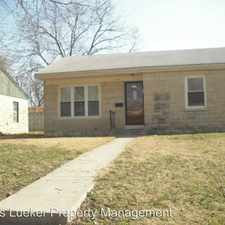 Rental info for 419 W Spruce in the Junction City area