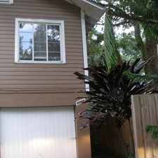 Rental info for 516-B Cathcart in the Lake Eola Heights area