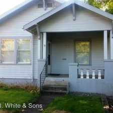 Rental info for 1018 10TH AVE in the Lewiston area