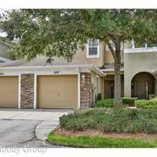 Rental info for 8107 Stone Leaf Ln in the West Meadows area