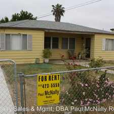 Rental info for 280 Emerson Street in the Chula Vista area