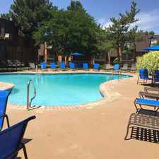 Rental info for Riverstone Park Apartments in the Lubbock area