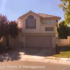 Rental info for 10329 Hunters Meadow Ave