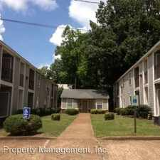 Rental info for 3609 MYNDERS AVE in the University of Memphis area