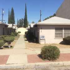 Rental info for 1914 16TH STREET & A-C in the Riviera-Westchester area
