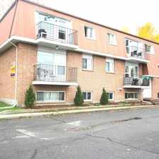 Rental info for 6632 Notre Dame Street Unit 104 in the Orleans area