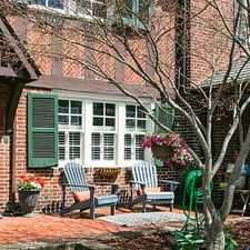 Rental info for Lovely 4 Bedroom, 2 Bathroom Home In Guilford. in the Better Waverly area
