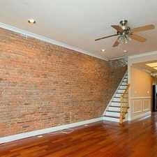 Rental info for 2 Spacious BR In Baltimore in the Graceland Park area