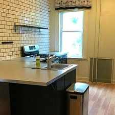 Rental info for Very Nice Well Maintain Baltimore Home. Washer/... in the South Clifton Park area
