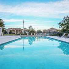 Rental info for Creekwood North Apartments