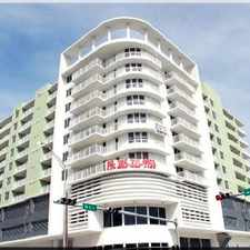 Rental info for 219 Northwest 12th Avenue #515 in the Little Havana area