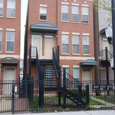 Rental info for 2116 West Madison Street in the Near West Side area