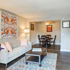 Rental info for Willow Grove Apartments in the Nashville-Davidson area
