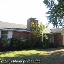 Rental info for 1204 Avondale in the 73069 area