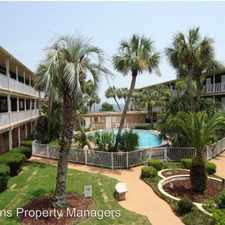 Rental info for 600 Scenic Hwy, #112 in the Pensacola area