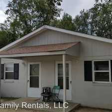 Rental info for 410a Kingsby st