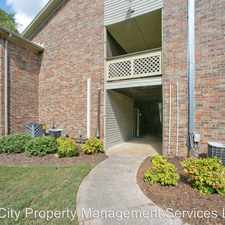 Rental info for 4900 Seven Pines