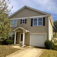 Rental info for 1685 Brookgreen Avenue in the Statesville area