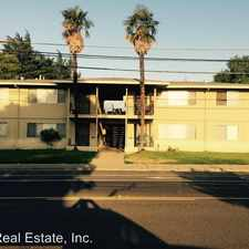 Rental info for 801 South Hutchins Unit A - Hutchins Apartments Unit A in the Lodi area