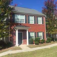 Rental info for 3018 Imperial Court in the Southwest Atlanta area