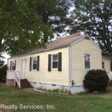Rental info for 900 Avenue I in the Chesapeake Manor area