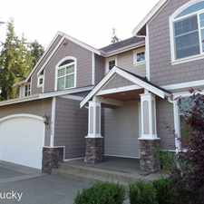 Rental info for 5122 127th Ave. E