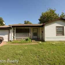 Rental info for 304 Goodnight in the Fort Hood area