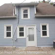 Rental info for 1118 15th St. in the 61201 area