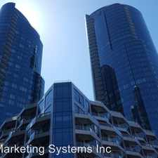 Rental info for 201 Folsom St #33C in the Financial District area