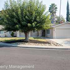 Rental info for 1631 Fisher Dr