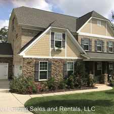 Rental info for 5107 Forest Knoll Ct. in the Indian Trail area