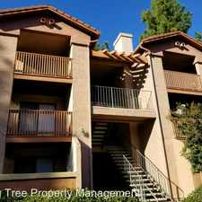 Rental info for 12023 Alta Carmel Court #257 in the Carmel Mountain area