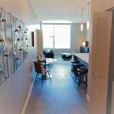 Rental info for 10th & Clark St. in the South Loop area