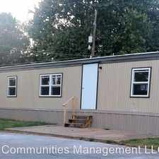 Rental info for 1529 West 7th Street in the Hopkinsville area