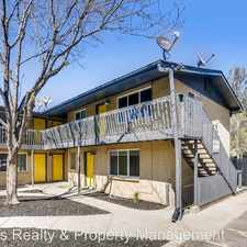 Rental info for 3710 Upham St in the Wheat Ridge area
