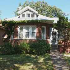 Rental info for 1704 West 101st Street in the Beverly area