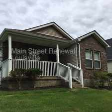 Rental info for Fern Creek Area in the Louisville-Jefferson area