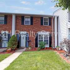 Rental info for Coming Soon- 3BR/1.5BA in Perry Township! in the North Perry area