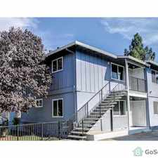 Rental info for Beautifully Remodeled 2 Bed / 1 Bath SECTION 8 Housing in San Jose in the San Jose area
