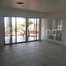 Rental info for single story house with RV Parking and amazing views! in the Monterey Park area
