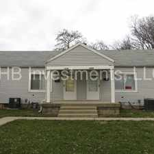 Rental info for 1466 West 32nd Street in the Marian - Cold Springs area