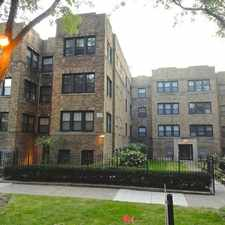 Rental info for 4958 Saint Louis Avenue #G in the Chicago area
