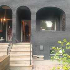 Rental info for 145 Montrose Avenue in the Trinity-Bellwoods area