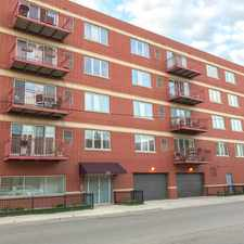 Rental info for 2158 West Grand Avenue #505 in the West Town area