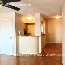 Rental info for 4410 N. Longview Ave # 201 in the Meadowbrook area